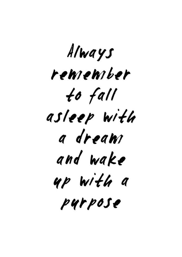 dreampurpose